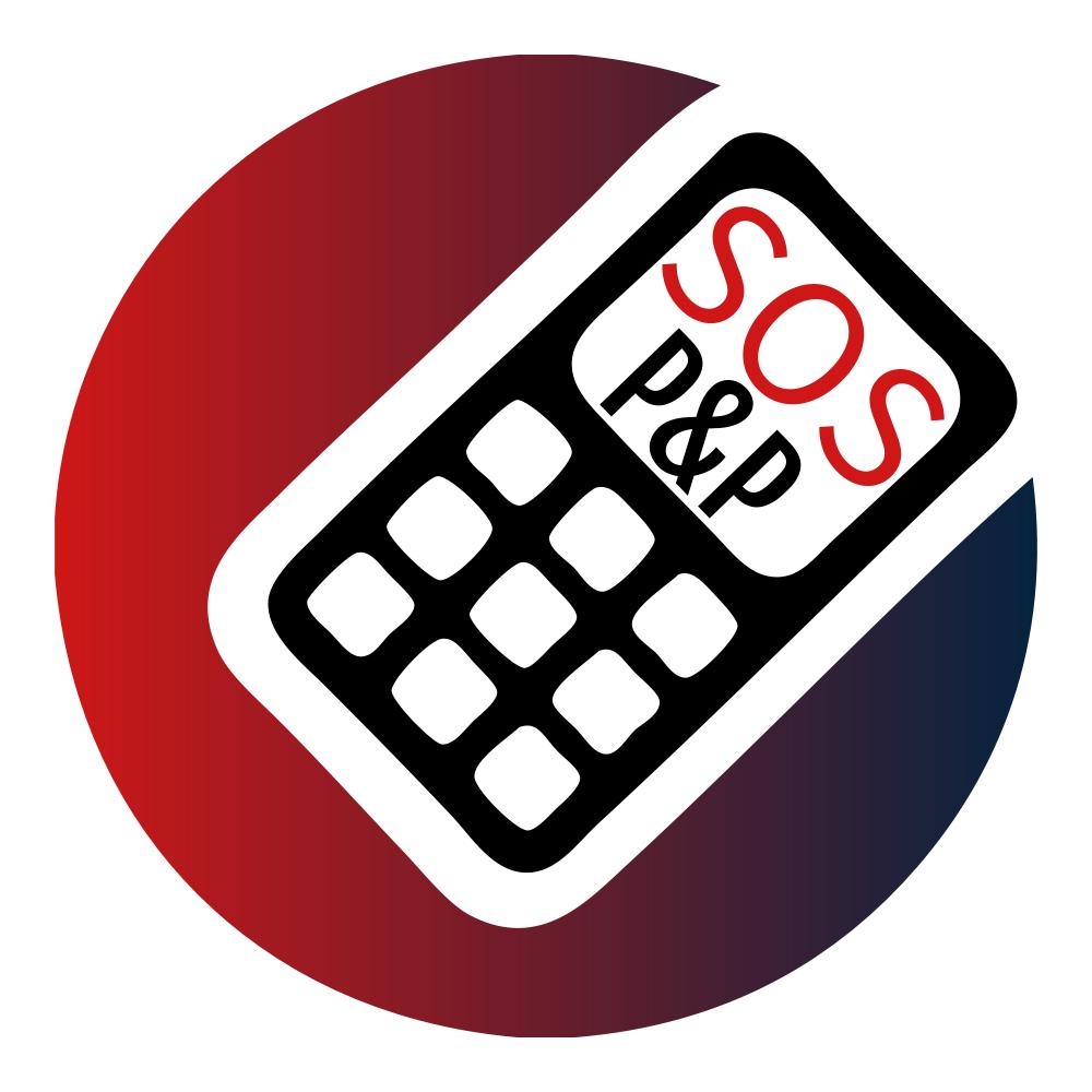 Logo SOS P&P